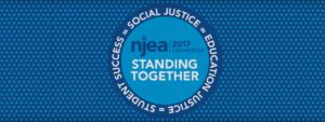 NJEA Teachers Convention