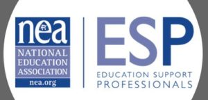 NJEA ESP Career Achievement Award 2019