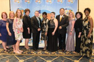 Congratulations to our 2019 Friends of Education