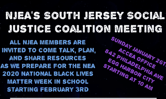 South Jersey Social Justice Coalition