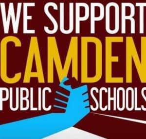 Statement of Support for Camden